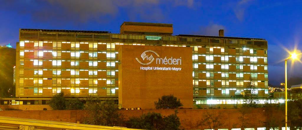 Hospital Méderi