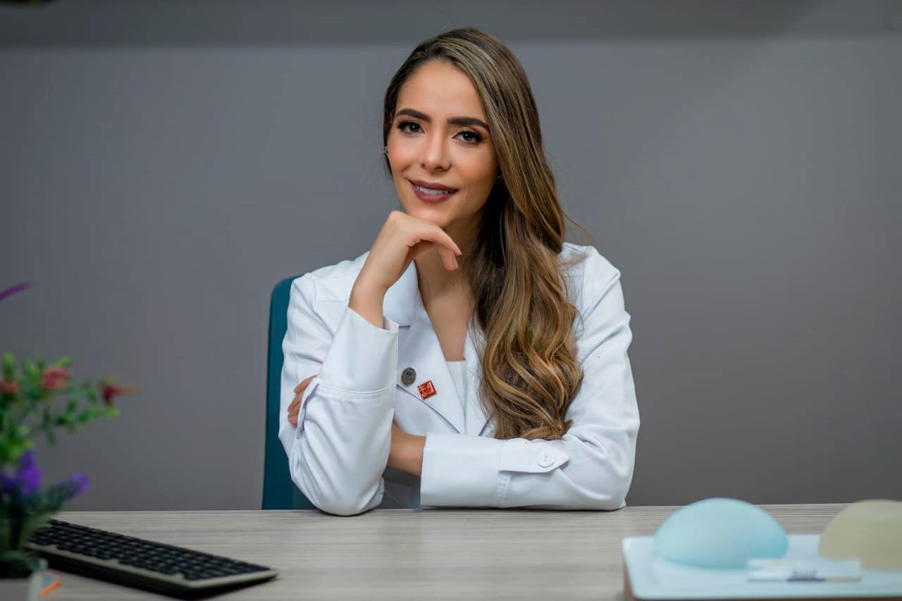 Dra. Lina Franco - Blefaroplastia en Bogotá